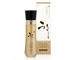 [SALE] 3W CLINIC Seo Dam Han Panax Ginseng Vitalizing Lotion 125ml