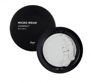 THE FACE SHOP Micro Wear Compact Refill 10g