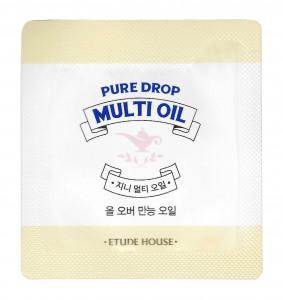 [S] ETUDE HOUSE Genie Multi Oil 1ml*10ea