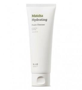 BLAB Matcha Hydrating Foam Cleanser 120ml