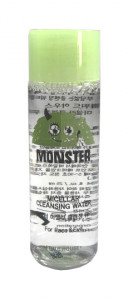 [S] ETUDE HOUSE Monster Micellar Cleansing Water 25ml