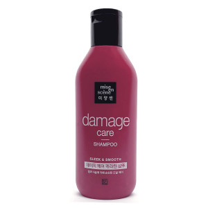Mise-en-scene Damage Care Sleek&Smooth Shampoo 140ml