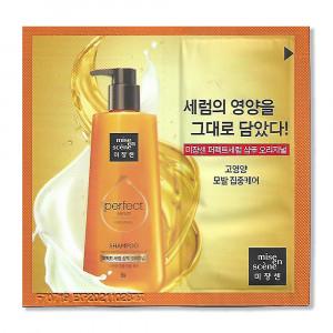 Mise-en-scene Perfect Serum Original Shampoo 6 ml*30ea