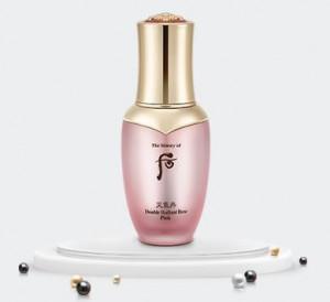 The History of Whoo Cheongidan Double radiant Base Pink 40ml