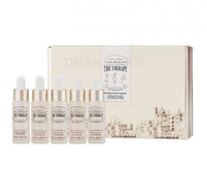 THE FACE SHOP The Therapy Made Blending Ampoule 7ml*5ea