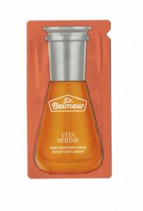 [S] THE FACE SHOP Dr. Belmer Vita Serine Tone Smoothing Serum 1.2ml*10ea