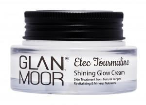 GLANMOOR Elec Tourmaline Shining Glow Cream 100ml