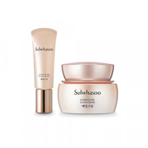 [L] SULWHASOO Luminature Glow Cream 50ml+20ml