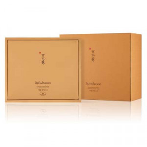 [L] SULWHASOO Concentrated Ginseng Renewing Mask 18g*5PCS