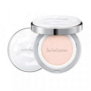 SULWHASOO Snowise Brightening Cushion SPF50 14g*2 #21