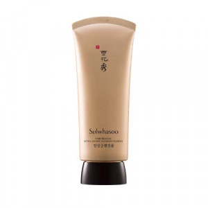 [L] SULWHASOO Timetreasure Extra Creamy Cleansing Foam 150ml