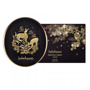 [L] SULWHASOO Perfecting Cushion Intense [Limited] 15g*2