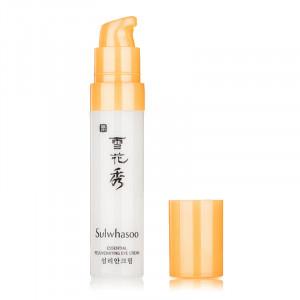 SULWHASOO Essential Rejuvenating Eye Cream EX 3.5ml