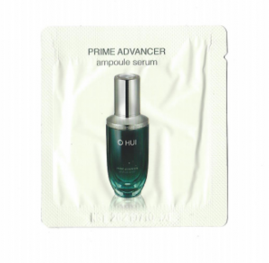 [S] OHUI Prime Advancer Ampoule Serum 1ml*10ea