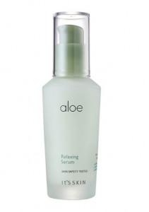 [SALE] IT'S SKIN Aloe Relaxing Serum 40ml