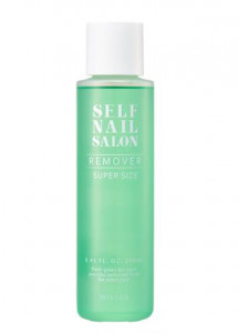 MISSHA Self Nail Salon Remover [Super Size] 250ml