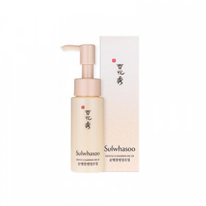 SULWHASOO Gentle Cleansing Oil 50ml / NEW Product