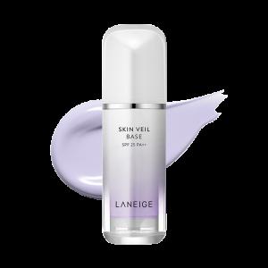 [SALE]LANEIGE Skin Veil Base No 40(Pure Violet) 30ml