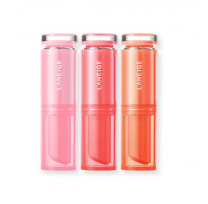 [LANEIGE] STAINED GLOW LIP BALM 3g