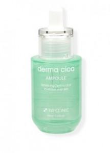 [SALE] 3W CLINIC Derma Cica Ampoule 40ml