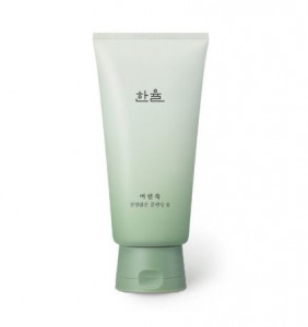 [HANYUL] Pure Artemisia Calming Foam Cleanser 120g