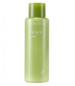 NATURE REPUBLIC Young Green Tea Mild Emulsion 155ml