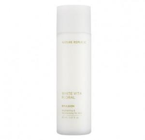 NATURE REPUBLIC White Vita Floral Emulsion 150ml