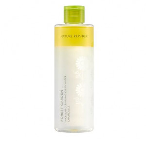 NATURE REPUBLIC Forest Garden Micellar Cleansing Oil In Water_Chamomile 250ml