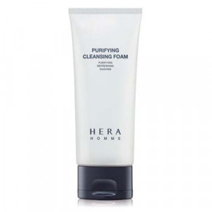 [L] HERA Homme Purifying Cleansing Foam 125ml