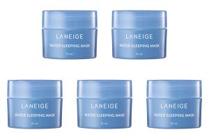 [SALE]LANEIGE Water Sleeping Mask 15ml*5ea
