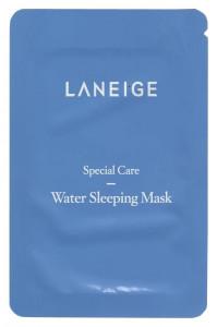 [S] LANEIGE Water Sleeping Mask 4ml*10ea