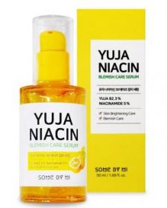 [SALE] SOME BY MI Yuja Niacin 30 Days Blemish care Serum 50ml