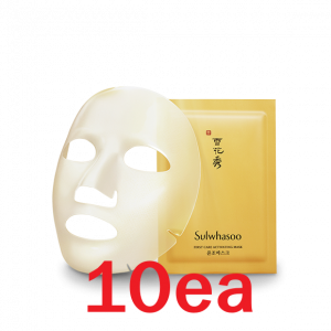 [Sale]SULWHASOO First Care Activating Mask * 10ea