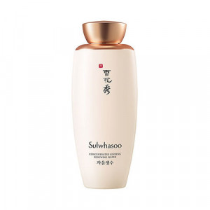 [L] SULWHASOO Concentrated Ginseng Renewing Water 125ml