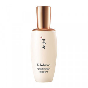 [L] SULWHASOO Concentrated Ginseng Renewing Emulsion 125ml