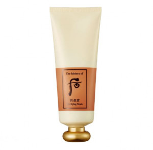 The History of Whoo Gongjinhyang Purification Mask 100ml