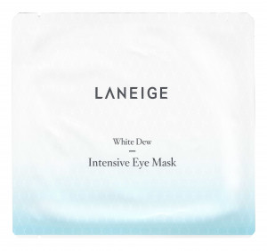 [S] LANEIGE White Dew Intensive Eye Mask 10ml