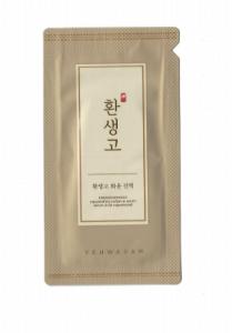 [S] THE FACE SHOP Yehwadam Hwansaenggo Rejuvenating Radiance Serum 1ml*10ea