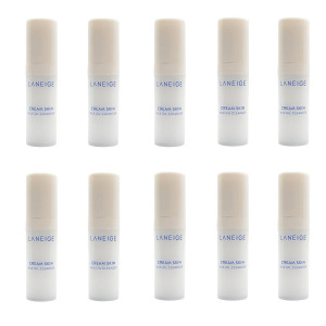LANEIGE Cream Skin Milk Oil Cleanser 5ml * 10ea