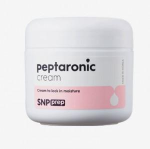[SALE] SNP Prep Peptaronic Cream 55ml