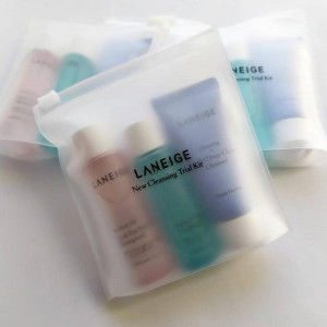 LANEIGE New Cleansing Trial kit(3items)