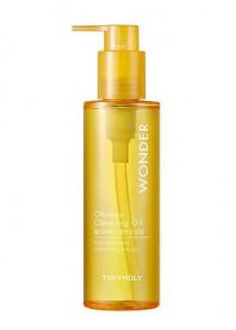 TONYMOLY Wonder Olivetox Cleansing Oil 190ml