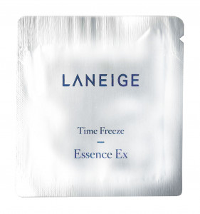[S] LANEIGE Time Freeze Essence EX 1ml*10ea