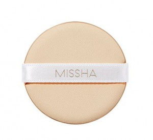 [MISSHA] Tension Pact Puff [Fitting Type] 1P