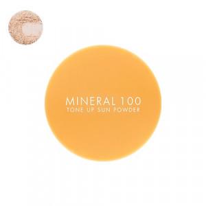 APIEU Mineral 100 Tone Up Sun Powder SPF50+ PA+++