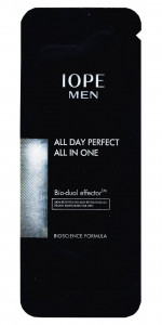 [S] IOPE Men All Day Perfect All In One 1ml*10ea