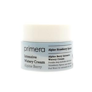 PRIMERA Intensive Cream Watery Cream Alpine Berry 5ml * 10ea
