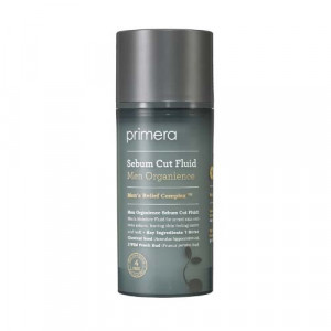 [L] PRIMERA Men Organience Sebum Cut Fluid 100ml