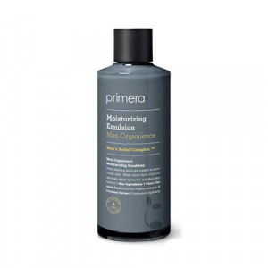 [Online Shop] [L] PRIMERA Men Organience Moisturizing Emulsion 150ml