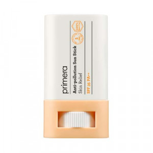 [L] PRIMERA Skin Relief Anti-pollution Sun Stick SPF35 16g